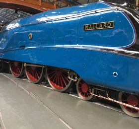 Locomotive and Railway Colours