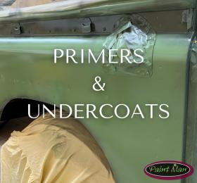 Primers & Undercoats