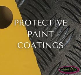 Protective Paint Coatings - Raptor