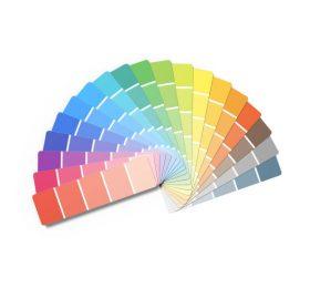 Tekaloid and International Colours