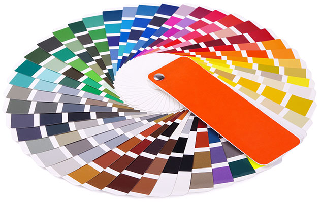 Colour Matching Service