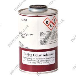 Drying Delay Additive