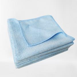 Microfibre Polishing Cloths