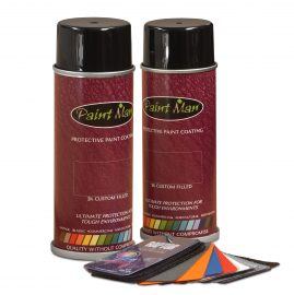 Protective Paint Coating
