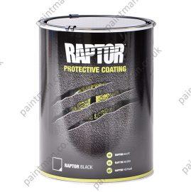 Raptor Protection Black - 5 Litre Can