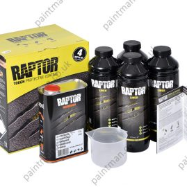 Paintman Raptor - 4 Litre Kit