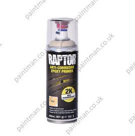 Raptor Anti-Corrosive Epoxy Primer Aerosol