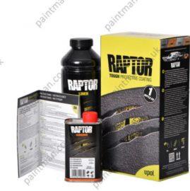Paintman Raptor - 1 Litre Kit