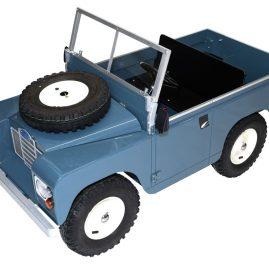 Toylander TL3 Paint Kit