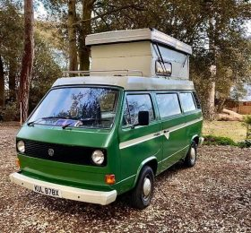 VW Green