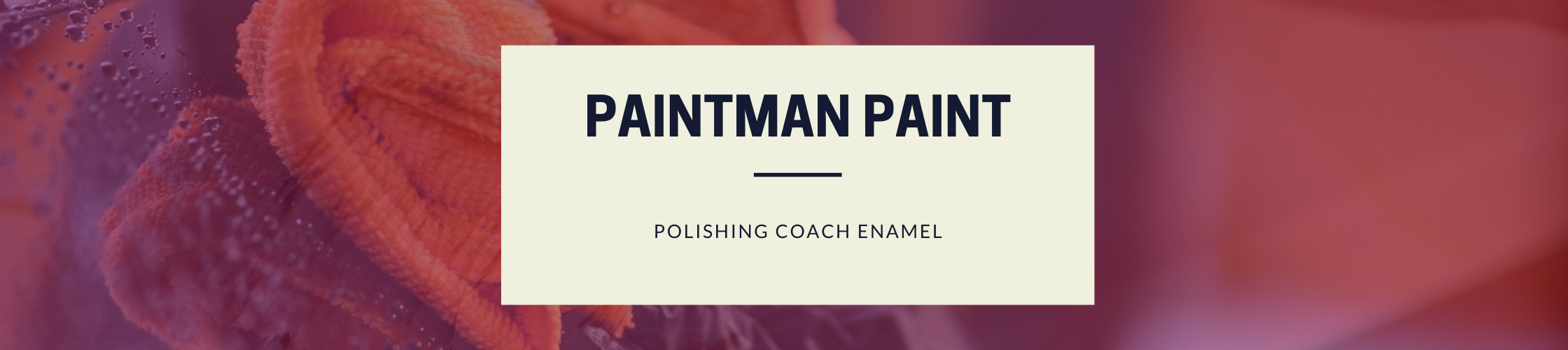 POLISHING COACH ENAMEL