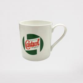 Castrol Classic China Mug
